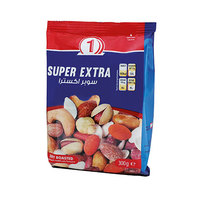 N1 Nuts Extra 300GR