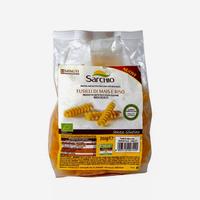 Sarchio Organic Gluten Free Maccheroni Pasta