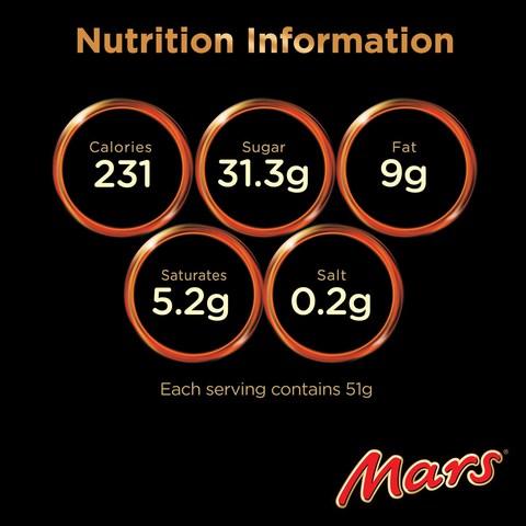 MARS®-Chocolate-Bar-51g