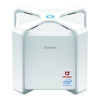 D-Link Wireless Router DIR 2680 AC2600 MU MIMO