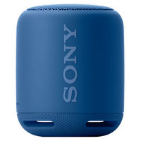 Sony Bluetooth Speaker SRS-XB10 Blue