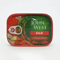 John West Sild In Tomato 110 g