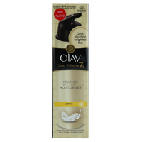 Olay Total Effects SPF 15 Featherweight Moisturizer 50ml