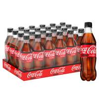 Coca-Cola Zero 24 x500ml