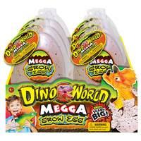 JaRu Dino World Grow Egg Mega (Assorted)