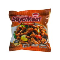 Delmege SoyaMeat Prawn Flavour 90g
