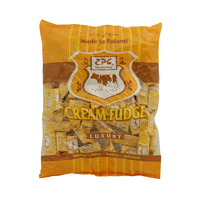 Zpc Milanowek - Cream Fudge Luxury - 775g