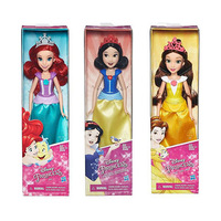 Disney Princess Fashion Doll Assorted