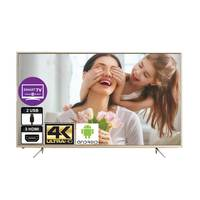 "G-Guard UHD Smart TV 4K 58"" GG-58CEW Titanium"