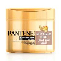 Pantene Mask Jar Milky Damage 300ML