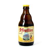 Saint Feuillien Blond Beer 33CL