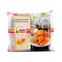 Switz puff pastry squares butter 400 g