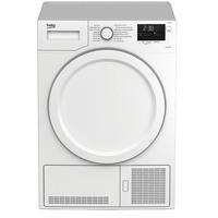Beko 8KG Dryer DCX83100W