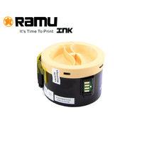 رامو خرطوشة حبر ليزرية متوافقة مع زيروكس X3010 لون أسود
