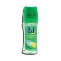 Fa Roll-On Citro Lemon 50ML 30% Off