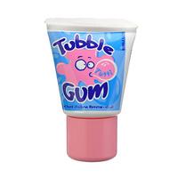 Tubble Bubble Gum Tube 35GR