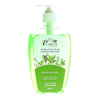 Perfect Liquid Wild Herbs Hand Soap 500ml