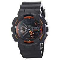 Casio G-Shock Men's Analog/Digital Watch GA-110TS-1A4