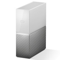 WD Hard Disk 6TB My Cloud Home