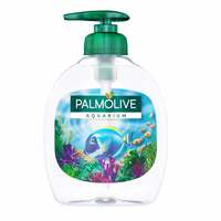 Palmolive Liquid Hand Soap Pump Aquarium Liquid Hand Wash 300ml