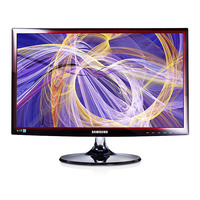 "Samsung LED Monitor 24"" LS24F350FHM"