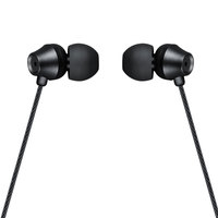 Totudesign Headphone Wired Metal Black