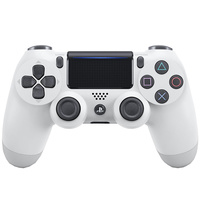 Sony PS4 Wireless Controller V2 White