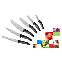 Prestige Knife Set 6Pcs