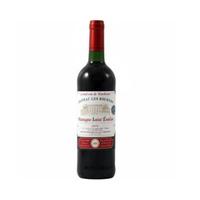 Chateau Rocher-Gardat Montagne Saint-Emilion Red Wine 75CL