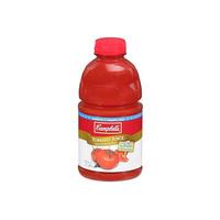 Campbell''s Tomato Juice 32OZ
