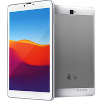 "iLife Tablet 3800 1GB RAM 16GB Memory 3G 8"" Silver"