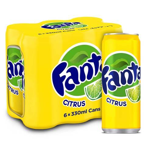 Fanta-Citrus-6x330ml