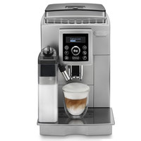 Delonghi Espresso Machine Ecam23.460.S + Delonghi Air Purifier Ac100