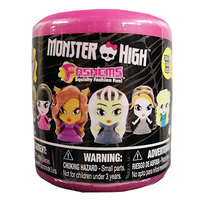 Tech 4kids Monster High Fash'Ems Capsule Series 1