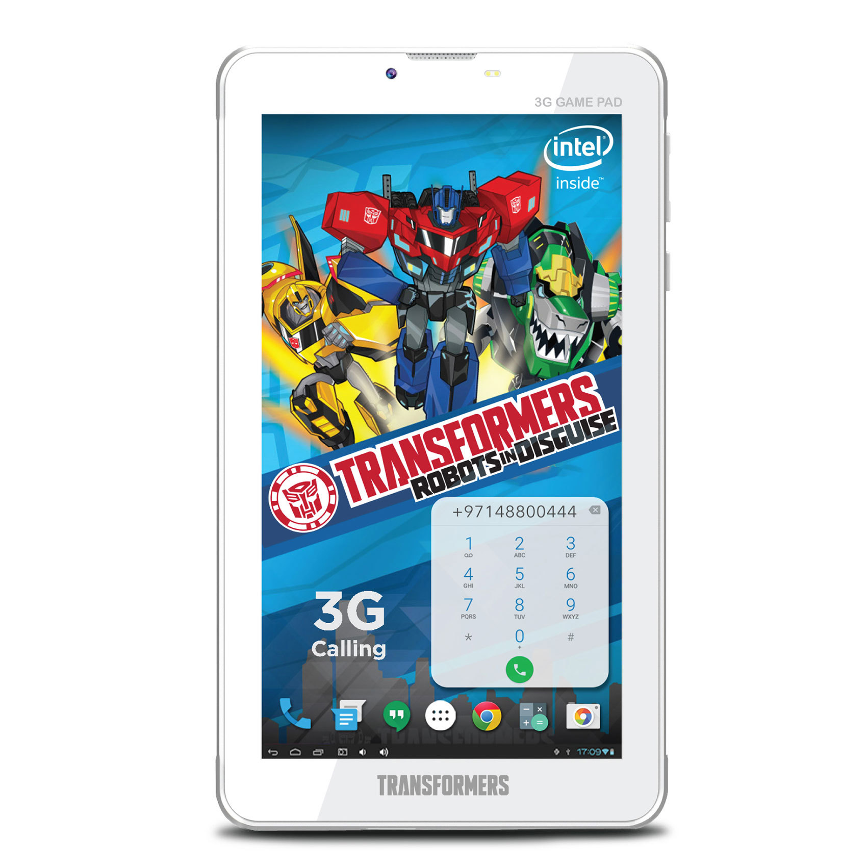 TOUCHMATE TAB MID796TY QC 16/3G/7