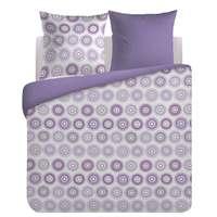 Double Quilt Cover Set 4 Pcs Flakes