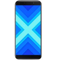 Xtouch X Dual sim 4G 16GB Black