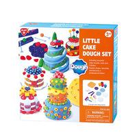PlayGo Little Cake Dough Set 3 Years+