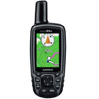 Garmin Gps Map 64ST Topo Europe