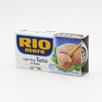 Riomare Light Meat Tuna In Water 160 g