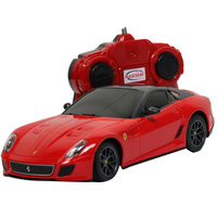 Rastar Rc Ferrari 599-Gto 1:24