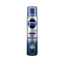 Nivea Deodorant For Men Protect & Fresh Energy Spray 120ML