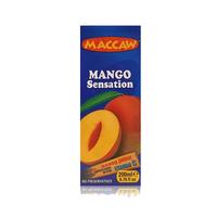 Maccaw Mango Sensation Drink Slim 200ML