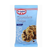 Dr.Oetker Chocolate Chips Milk
