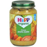 Hipp Organic Cheesy Pasta Baked 190 g