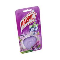 Harpic Toilet Block Relaxing Lavender 39GR