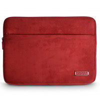 "Port Sleeve Milano 13/14"" Red"