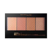 Maybelline New York - Master Bronze Palette