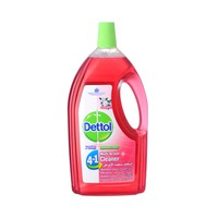 Dettol Disinfectant 4In1 Jasmine Fragrant Multi Action Cleaner  1.8L