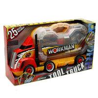 Lanard Workman Tool Haulin' Truck